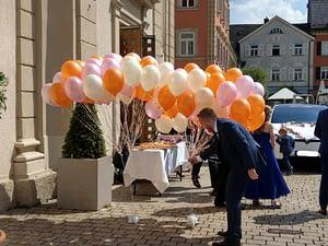 Luftballon Service